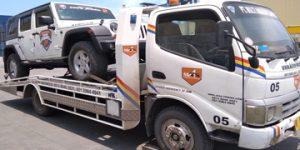 Jasa Towing Mobil