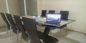 Jasa Towing Ruang Meeting